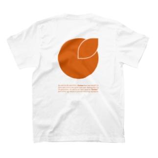 【夏季限定】mandarins T-shirts