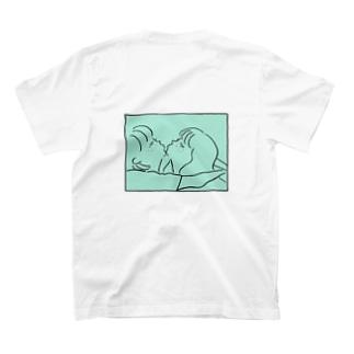 舞のIf freckles were lovely T-Shirt