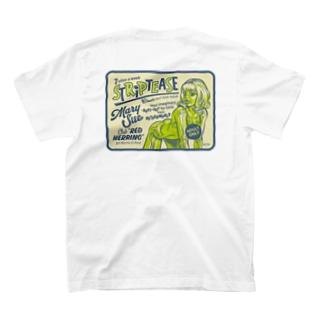 Zombie Girl T-shirts