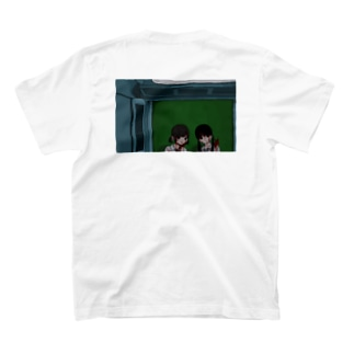 プリクラちゃん T-shirts