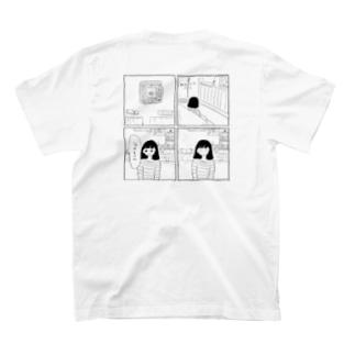 待合室のなのちゃん T-shirts