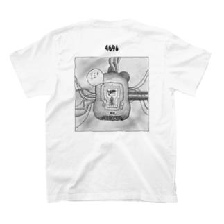 夢、それはドリーム… T-shirts