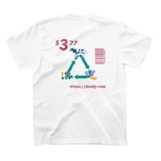 firefly. T-shirts