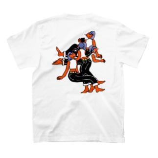TIMING 4 T-shirts