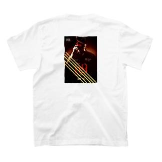 スマホカバー T-shirts