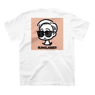 【sono/ta】SUNGLASSES_2.2 T-shirts