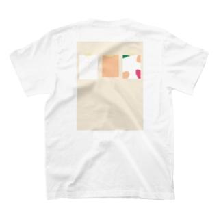 ハリガミだよ T-shirts