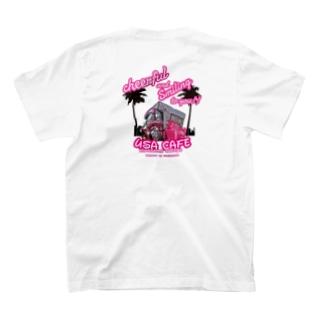 旅するクレープやさん♪ T-shirts