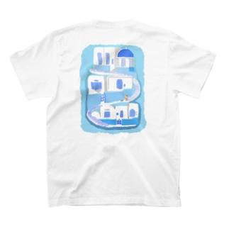 サントリー二島 T-shirts