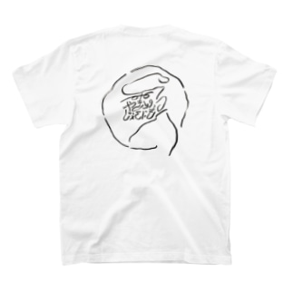 じぇろにも T-shirts