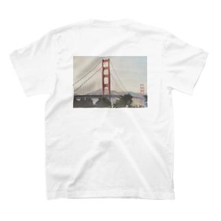 golden.g T-shirts