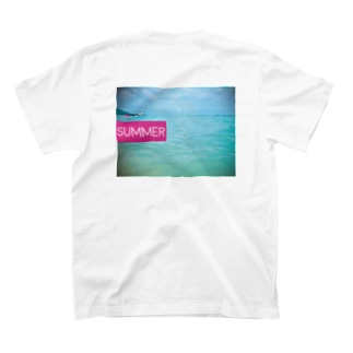 summer ~summer-TEE~ T-shirts