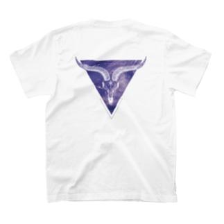Merkmal_V2 T-shirts