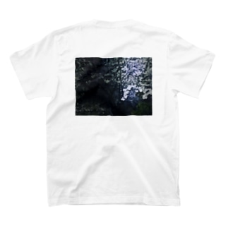 yozakura T-shirt T-shirts