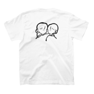 最好的朋友 (大親友) T-shirts