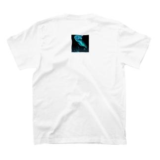 オーロラ T-shirts
