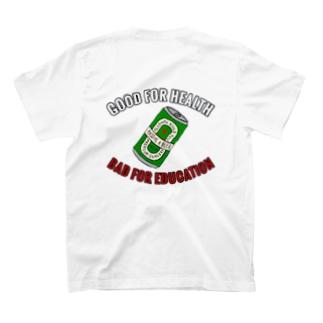 back printT T-Shirt