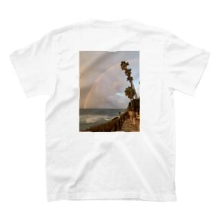 Sea photo T-shirts