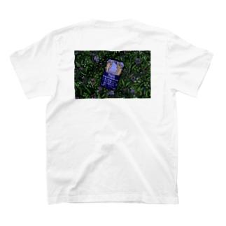 あの人の煙草 T-shirts
