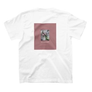 別れを告げて T-shirts