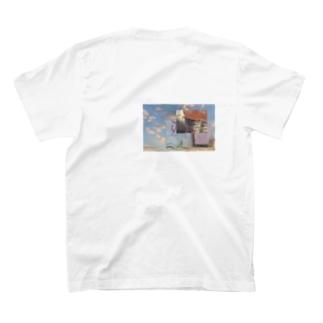 DEMO.3 2019H T-shirts
