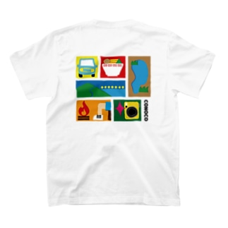 CONOCO Original T-shirts