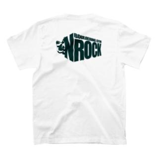 エヌロック ゴリT2 T-shirts