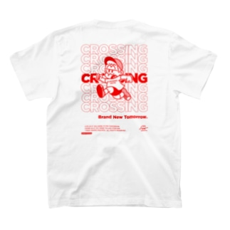 CROSSING YOUTH T-shirts