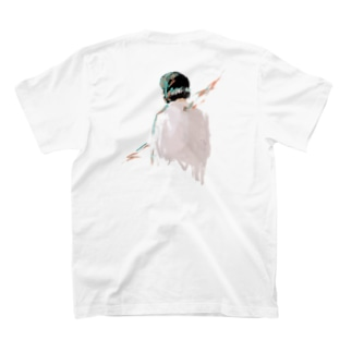 d T-shirts