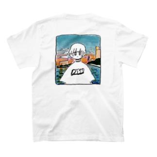 ODAIBA~~~ T-shirts