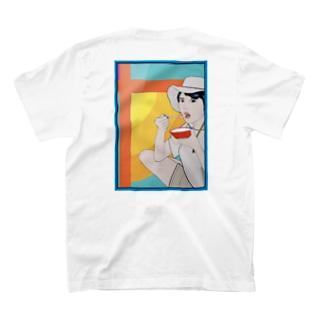 ayaT T-shirts