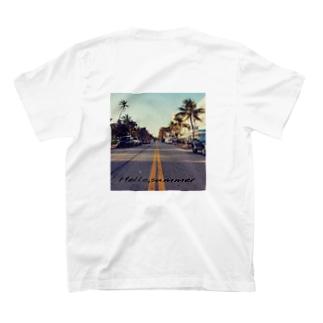 Hello,summer🌴 T-shirts