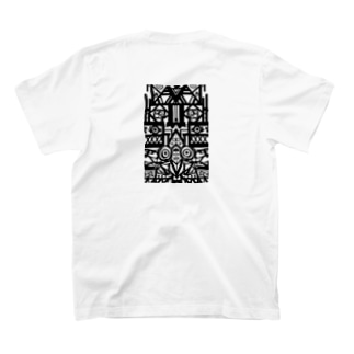 かまいたち&ガンザイ T-shirts