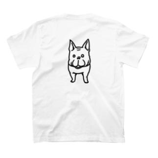 犬、ブル T-shirts