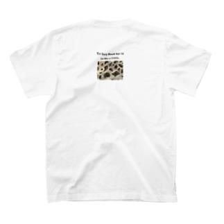 だるめしあん T-shirts
