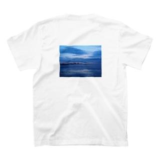 喧騒の外側。 T-shirts