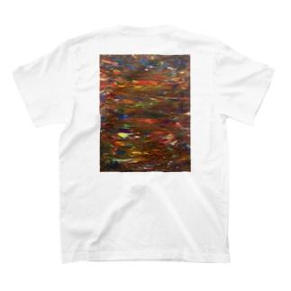 享楽史 T-shirts
