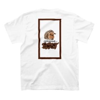 やじゅみ T-shirts