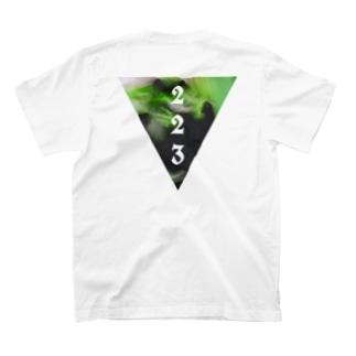 223 T-shirts