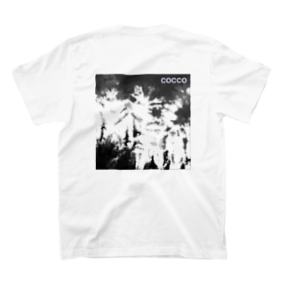 COCCOのCOCCO A2 T-shirts