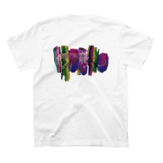 えのぐとレオパード♡ T-shirts