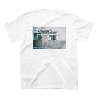 ファイブスターグッドバイ T-shirts