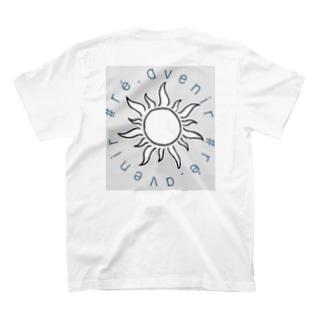 Ré.Avenir太陽 T-shirts