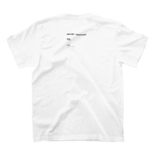 キャプションシリーズ・服 T-shirts