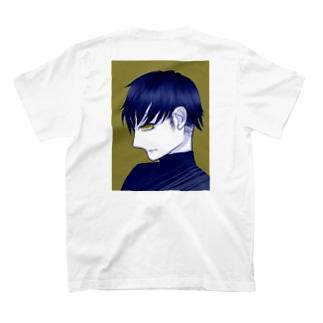 何もない日 T-shirts
