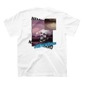 ねむけ星人[光] T-shirts