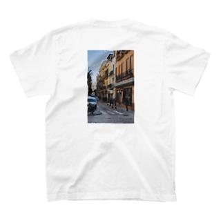 TPP T-shirts