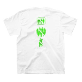 3mitu T-shirts