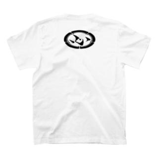 作業T (黒文字) T-shirts