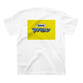 サツマハン T-shirts